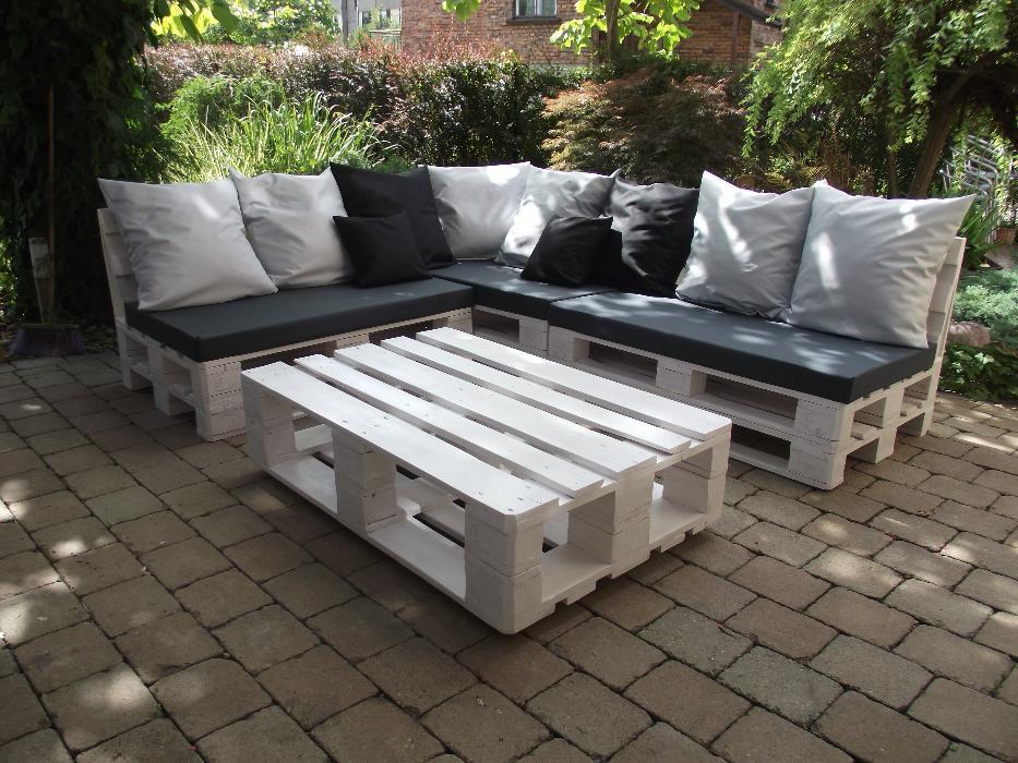 Wiosna  czas na meble ogrodowe  DOMIDECOR